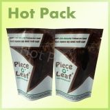 food grade plastic packaging pouch
