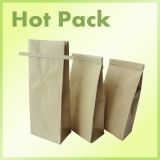coffee packaging bag with valve