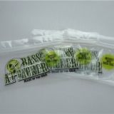 food grade foil fishing bait ziplock bag